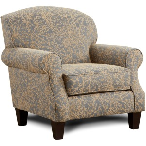 Tree Of Life Flanel Chair