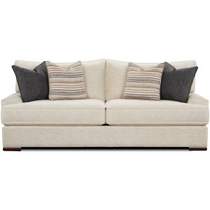 Bradley Cream Sofa