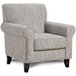 Dayle Indigo Chair