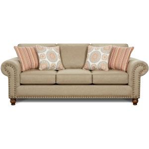Turino Sisal Sofa