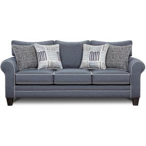 Grande Denim Sleeper Sofa