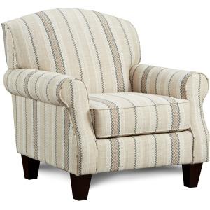 Skadden Crag Accent Chair