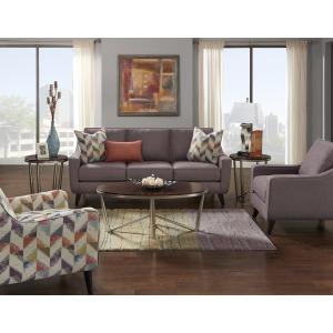 Gemstone Sofa