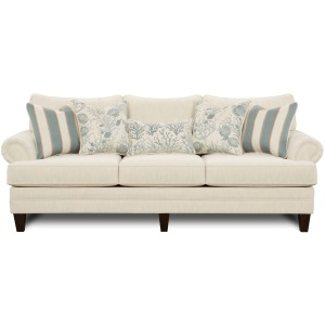 Catalina Linen Sofa