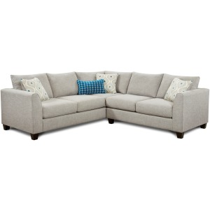 Paradigm Quartz 2PC Sectional