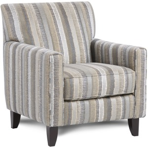 Accent Chair - Savino Chambray