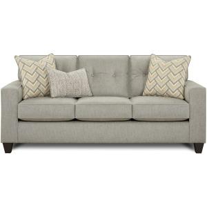 Felix Pewter Sleeper Sofa