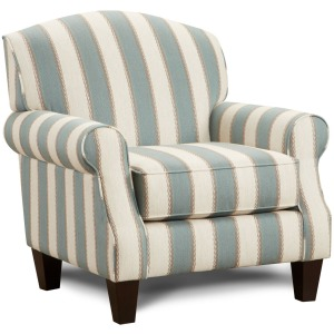 Tulum Spa Accent Chair