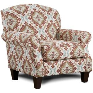 Samara Citrus Chair