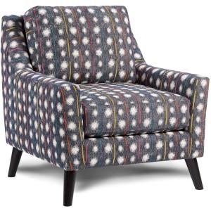 Bindi Crayola Accent Chair