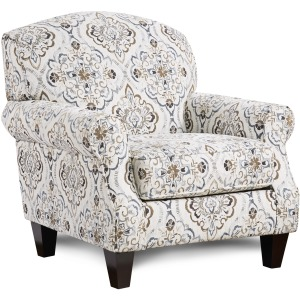 Glenville Cascade Accent Chair