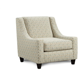 Homeward Sage Accent Chair