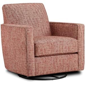 Nest Henna Swivel Glider Chair