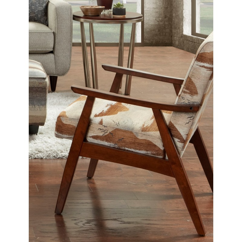Pleasing Peace Of Mind Autumn Wooden Chair Gmtry Best Dining Table And Chair Ideas Images Gmtryco