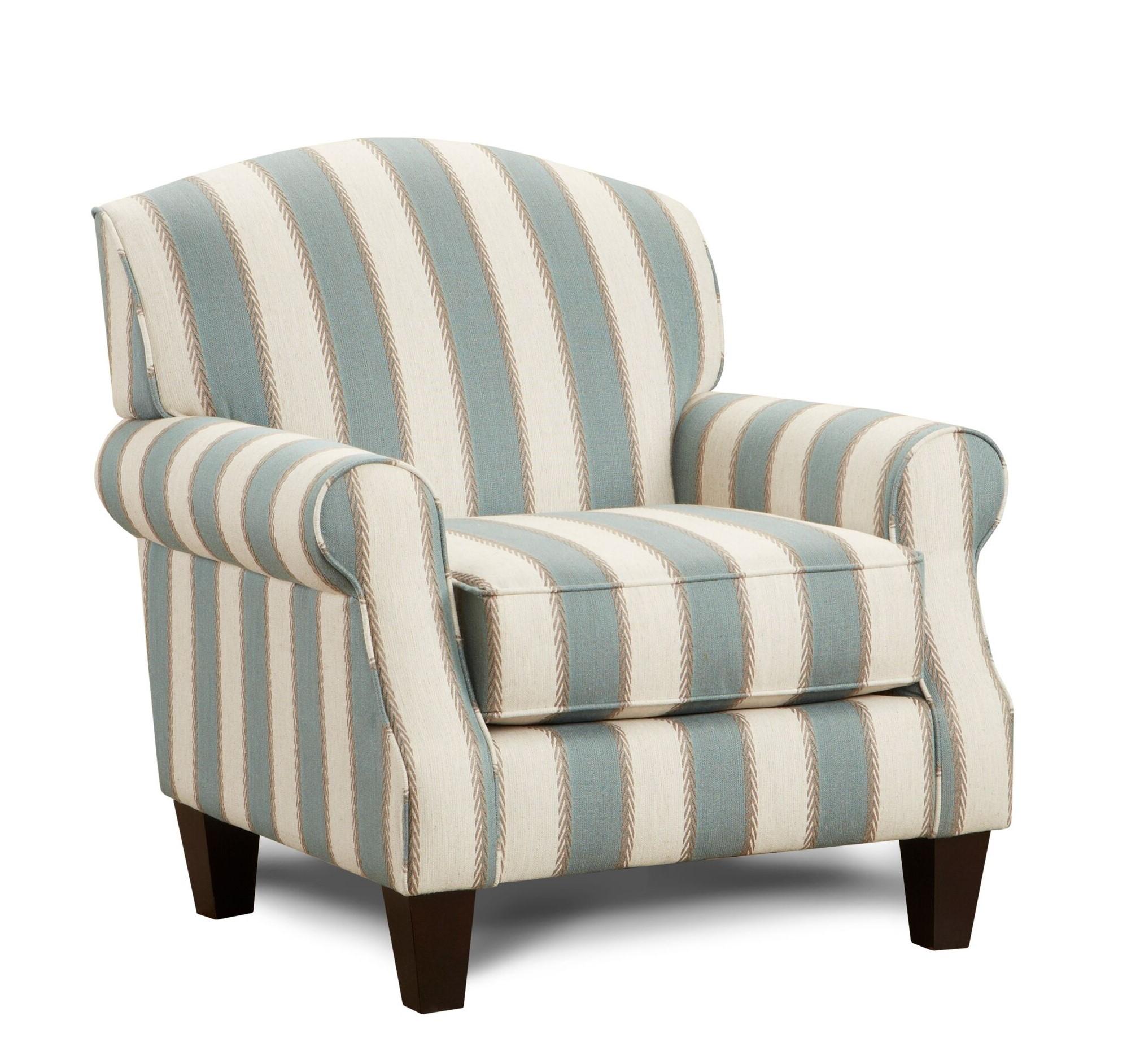Tulum Spa Accent Chair 854259 Furnitureland
