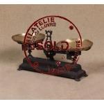 Vintage Grocery Scales