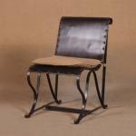 Provincial Garden Chair