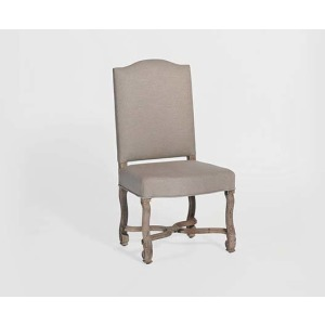 Fabiola Dining Chair | Custom Choice