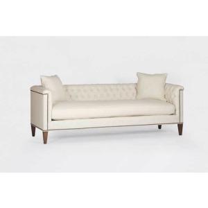 Thatcher Sofa | Custom Tailored