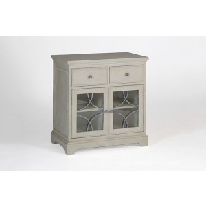 Leigh Transitional Chest