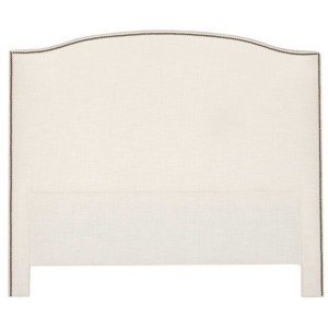 Maxwell Queen Headboard - Franklin Linen