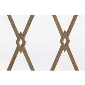 Alexander Wall Table