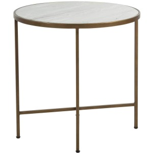 Sibyl Coffee Table – Round