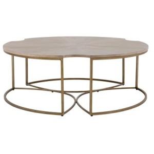 Zelda Coffee Table