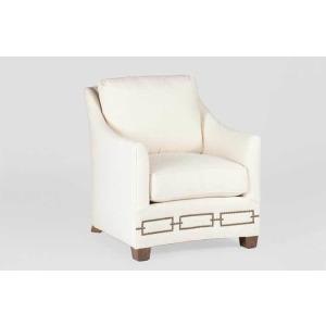 Baldwin Chair | Custom Tailored