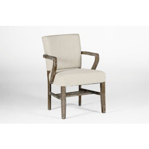 Wylie Arm Chair | Custom Choice