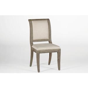 Yarborough Chair | Custom Choice