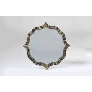 Lawrence Vintage Style Mirror