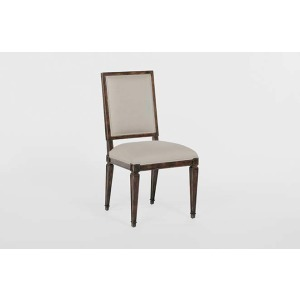 Danielle Chair – Brown | Custom Choice