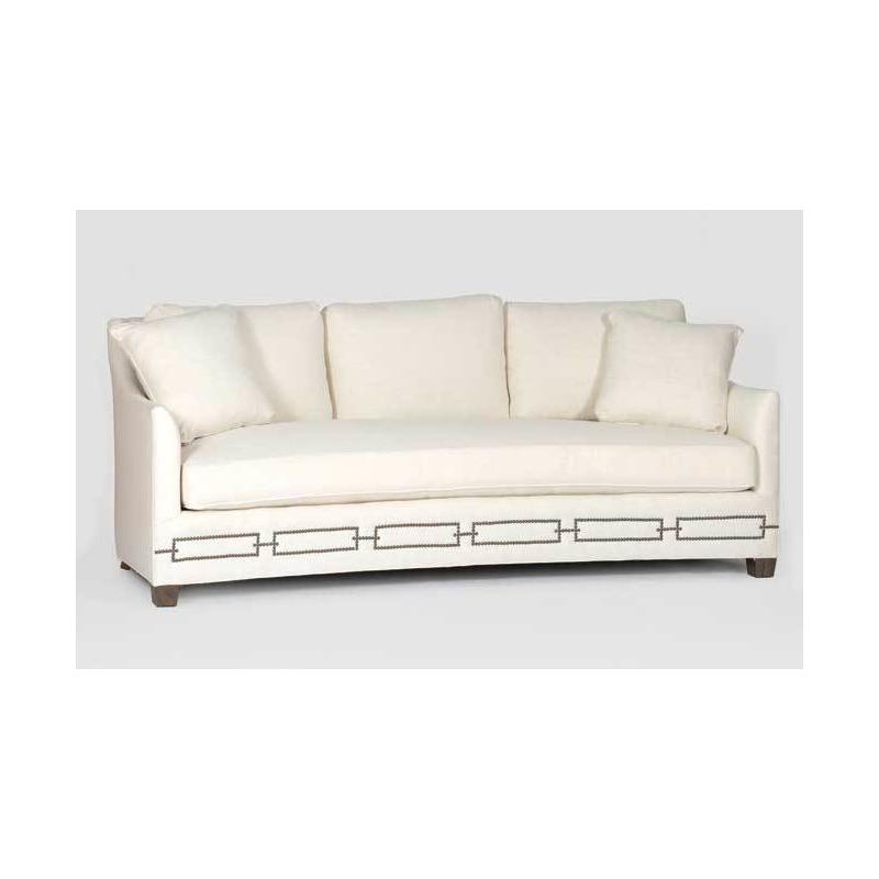 Awesome Baldwin Sofa Custom Tailored By Gabby Sch 600 Willis Bralicious Painted Fabric Chair Ideas Braliciousco