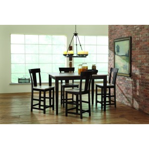 Arlington 5PC Dining Set