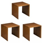 Basie Nesting Tables - Set of 3