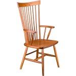 High Back Arm Chair Main Image