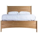 Brancusi Sleigh Storage Bed - King Alternate Image