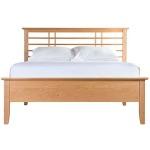 Evelyn Platform Bed - Queen Alternate Image