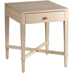 Ava Side Table w/ Drawer Main Image
