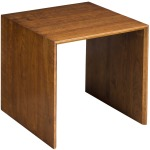 Basie 16x16 Nesting Side Table Main Image