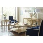 Ava Side Table w/ Drawer Lifestyle Image