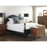 St Lawrence Cannon Ball Bed - Double Lifestyle Image