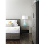 Tara Platform Bed - Queen Lifestyle Image