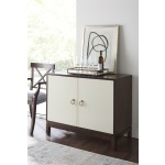 Tomlin Two Door Cabinet Lifestyle Image