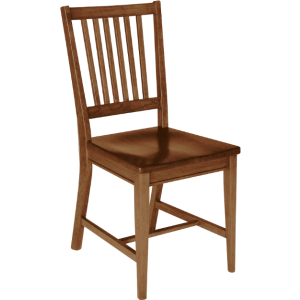 Stockholm Side Chair