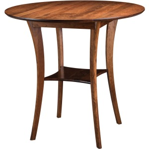 Barbara Round Bar Table