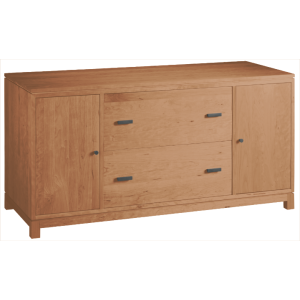 Oxford Two Drawer Credenza
