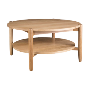 Matia Round Cocktail Table