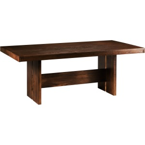 "Wilson 78"" Dining Table"